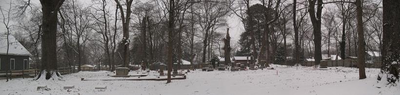Winter, 2014