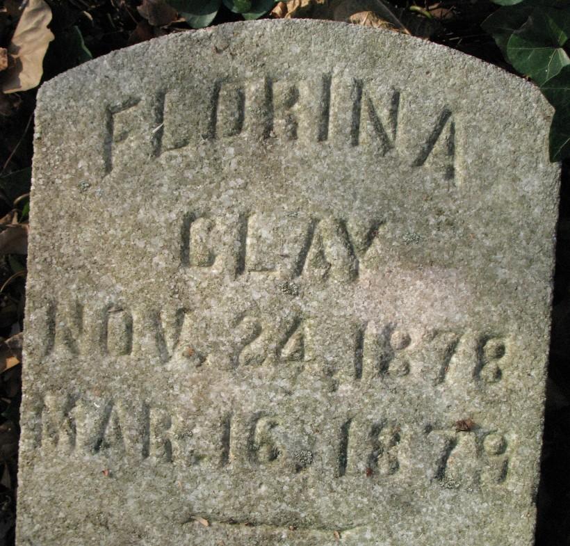 #221: Florina Clay