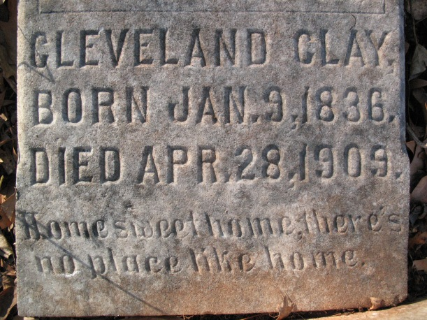 #223: Cleveland Clay