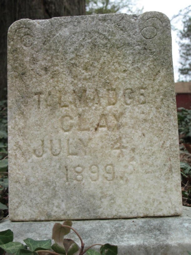 #225: Talmadge Clay