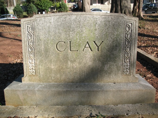 #259: Clay (Reverse side)