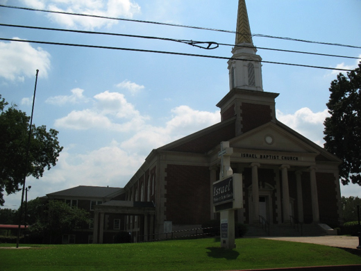 Kirkwood Baptist Church